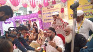 Group Wedding Programme 2021, Surat